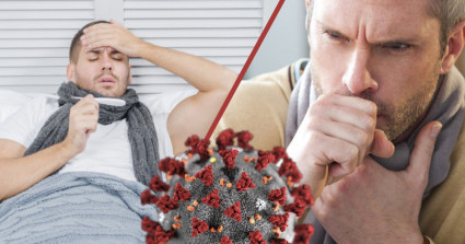 Can you identify and manage the symptoms of COVID-19?